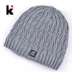 2017 bonnet winter mens skullies designer hat mask knitted wool hat men cap beanies plus thick velvet hats for men