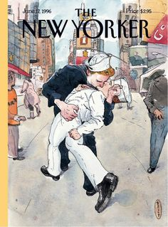 When we heard that the 'New Yorker' rejected R. Crumb's gay marriage cover, we blew the whistle. Now the magazine has printed a book of other rejects, so we spoke to the art editor about it. The New Yorker, New Yorker Covers, Comics Illustration, Illustrations, Capas New Yorker, Magazine Art, Magazine Covers, Humor Grafico, Vintage Magazines