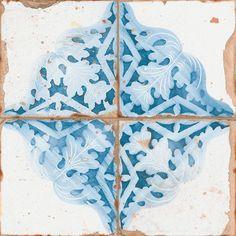 Vecchio Diamante Indigo Tiles   Walls and Floors