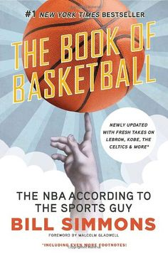 Bestseller Books Online The Book of Basketball: The NBA According to The Sports Guy Bill Simmons $12.24