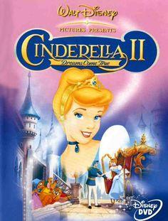 Cinderella 2 - Dreams Come True (2002)