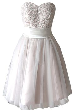 Strapless, beautiful, feminine bridesmaid dress, evening dress, prom dress, with ruched bodice and sash