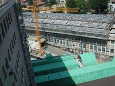 ospedale s chiara trento nuovo reparto infettivi