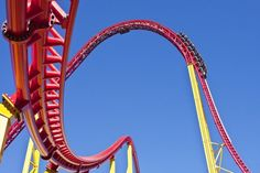 America's 5 scariest roller coasters | Unplugged - Yahoo Games