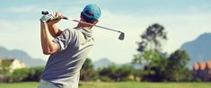 Best Golf Gear For Every Level Golfer : This standout golf gear works for ever level of golfer — from the weekend links-hound to the occasional swinger. Golf Instructors, Wii Sports, Golf Player, Indiana University, Golf Lessons, Play Golf, Medical Conditions, Golf Tips, How To Raise Money