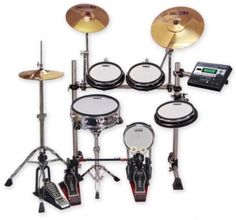 Image Detail for - In the electronic drum set market there are various kinds of drum sets ...