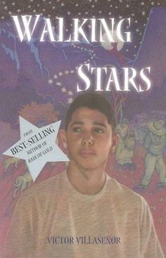 burro genius a memoir victor villasenor young adult literature walking stars stories of magic and power