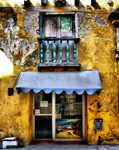entrada cartagena colombia