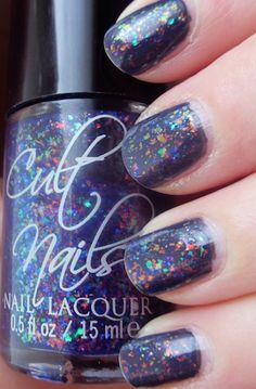Cult Nails Clairvoyant