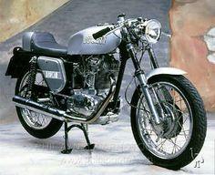Ducati 450 Desmo | caferacerpasion.com