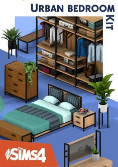 Sims 4 Mods, Sims 4 Game Mods, Sims 4 Teen, Sims Four, Sims 4 Mm Cc, Sims 4 House Plans, Sims 4 House Building, Maxis, The Sims 4 Packs
