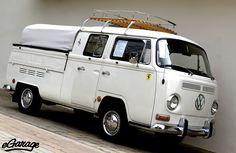 "https://flic.kr/p/adYUXZ | 1968 Volkswagen Type 2 Double-Cab Pickup Truck | <a href=""http://www.eGarage.com"" rel=""nofollow"">www.eGarage.com</a>"
