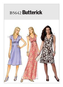 Dresses | Page 7 | Butterick Patterns