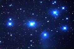 「昴」、星の名前であることを知ってますか? おうし座のM45星団(プレアデス星団)