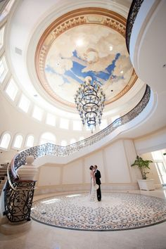 Behind the Scenes of Monarch Beach Resort Weddings - My Hotel Wedding