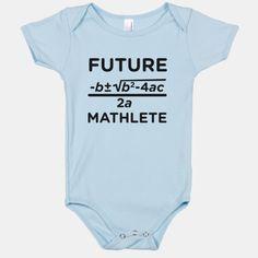 Mathlete of Tomorrow