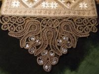 Gallery.ru / Фото #2 - σεμεν - ergoxeiro Hand Embroidery, Decorative Boxes, Lace, Pattern, Crafts, Beautiful, Fashion Dresses, Hardanger, Embroidery