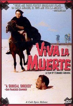 Viva la muerte (1971) - FilmAffinity