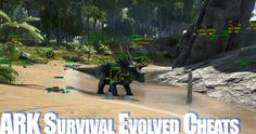 ARK: Survival Evolved Hack Your rules your win, but with no time waste!  Download now> https://optihacks.com/ark-survival-evolved-hack/