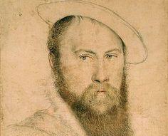 October 11, 1542 - Death of Sir Thomas Wyatt
