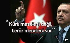Kürt Türk laz Çerkez biriz  Törörü lantliyoruz