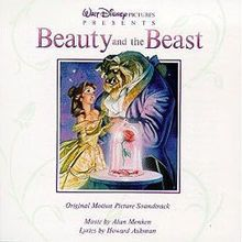 Beauty and the Beast (1991) ALBUM