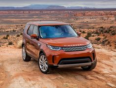 Land Rover Discovery SUV Review (2017 - ) | Parkers