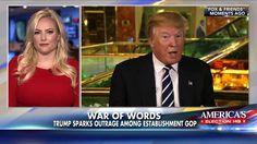 Meghan McCain: Donald Trump needs to apologize