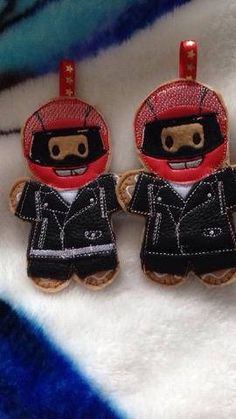 Motorbike Gingerbread ~Scooter Gingerbread~Biker Gingerbread~Motorcross Gingerbread~Motorbiker Gift~Biker Gift~Scooter Gift~Moto-cross Gift