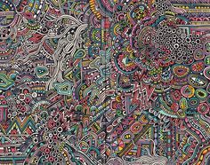 Sophie Roach artwork