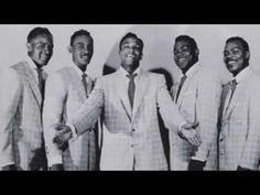 ▶ Save the last dance for me - The Drifters - YouTube  [1960 ... and resonates with memories for me ...]