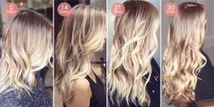 SHOCKING Hair Growth Story