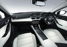 2015 新型マツダ アテンザ #Mazda #Atenza #Mazda6 #Japan