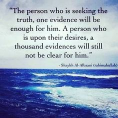 Haqq. ✌  #Haqq #Truth #Evidence #Desires #Ignorance #Faith #Trust #Belief #Allah #Rabb #Lord #Merciful #SubhanAllah #Worship #Love #Muslim #Muslimah #Islam #Deen #Religion #Quran #DeenOverDunya #BeautyOfIslam #Quote #QuoteOfTheDay #InstaQuote #InstaPic #Peace #Alhamdulillah #DeenUlIslam