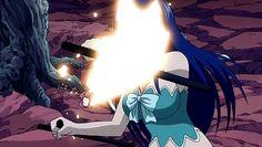 Fairy Tail-Edolas Wendy