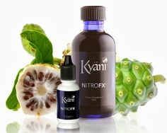 My Wellness Kyani: Ossido nitrico : La molecola della vita