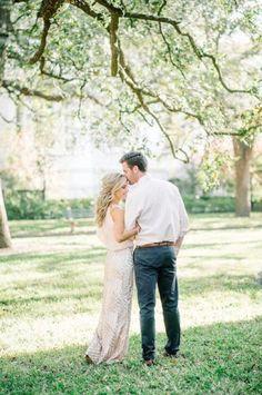 Romantic Engagement Pictures 37
