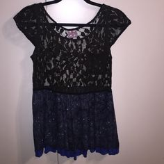 Free People top Never worn, no tags. Free People Tops