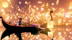 i love disney because of beautiful scenes like this