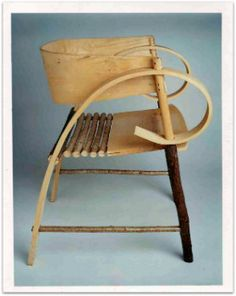 Toms chair
