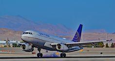 https://flic.kr/p/FJ869p   N442UA United Airlines 1998 Airbus A320-232 - cn 780   Las Vegas - McCarran International (LAS / KLAS) USA - Nevada, March 16, 2016 Photo: Tomás Del Coro