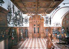 ASES Confort Travel: Muzeul Castelul Peleș