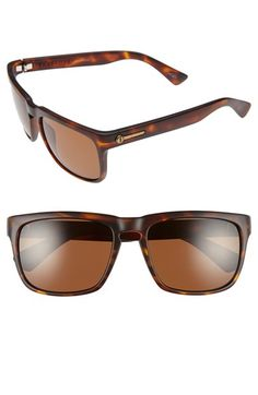 e0d7f10b524 ELECTRIC  Knoxville  56mm Polarized Sunglasses Luxury Sunglasses
