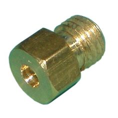Heavy Duty BBQ Parts 31500 Brass Valve for Char-Broil/Turbo Brand Gas Grills