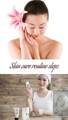 What is korean skin care routine? Why is korean skin care so popular? Korean beauty is a bit more than merely ten steps and sheet face masks. Skin Care Routine Steps, Korean Skincare Routine, Perfect Skin, Korean Beauty, Your Skin