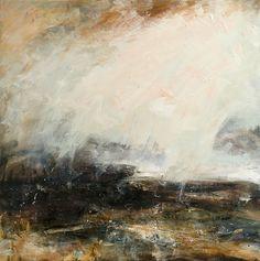 Dion Salvador Lloyd: Autumn (75cm x 75cm)