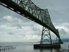 Astoria megler bridge oregon