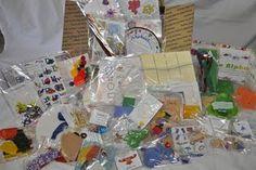 Preschool Busy Bags