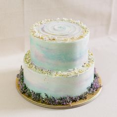 50 Two Tier Cakes Ideas In 2020 Two Tier Cake Tiered Cakes Cake