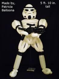 Bildergebnis für Star wars Ballon